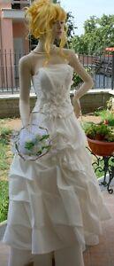 Vestito-da-sposa-nuovo-OFFERTISSIMA-a-179