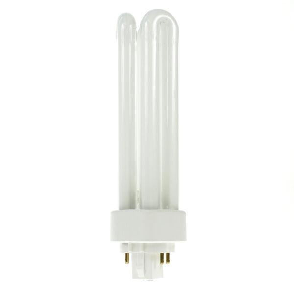 10 x GE 32w Biax T E 4 Pin Lamp 835 [3500k] Standard White Colour GX24q-4 Cap