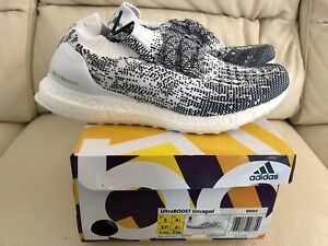 adidas ultra boost uncaged weiß damen