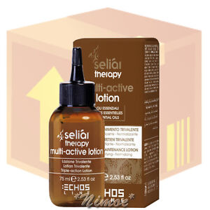 Multi-Active Lotion 75ml x 12 pcs box Triple-Action Seliar Therapy ... bfb66500af27