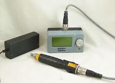 Atlas Copco ETD M 20 ABL Micro Torque Schrauber Micromontage
