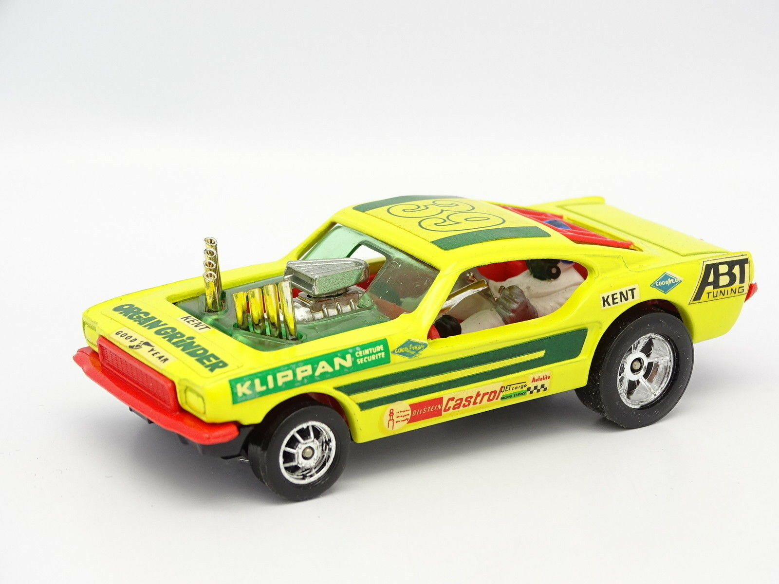 Corgi Toys SB 1 43 - Ford Mustang Dragster