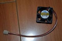 Avc F4020b12ub Dc12v .28a 40mm X 20mm Cooling Fan