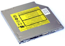 New Original Dell XPS M1330 8X DVD±RW IDE Slot Optical Drive RW194 UJ-857-C