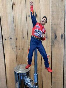 NASCAR-Beer-Keg-TAP-HANDLE-Jeff-Gordon-Race-Chevy-GM-DuPont-Pepsi