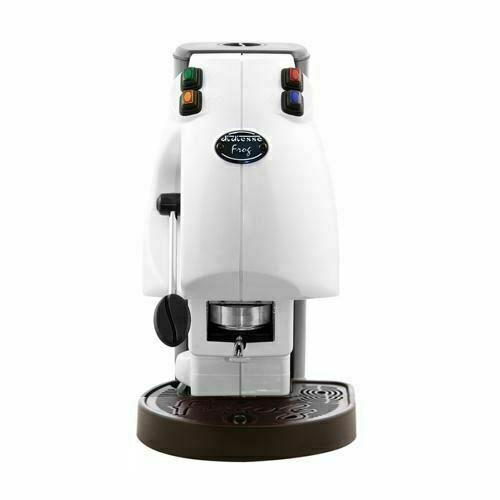 OMAGGIO Cialde 44mm ESE Coffee Machine Macchina Caffe DIDIESSE FROG Revolution