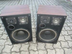 Quadral-Quintas-M-150-Stereo-Lautsprecher-Boxen-2-Jahre-Garantie