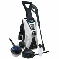 Pulsar 1,800psi 1.6gpm Pressure Washer with Accessory Kit