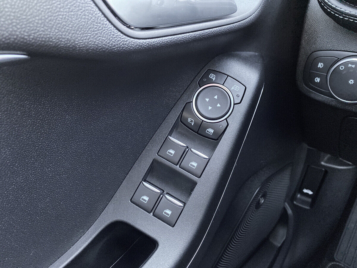 Ford Fiesta 1,0 EcoBoost Vignale - billede 14