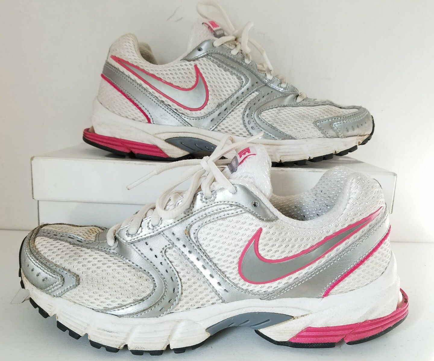 NIKE AIR SKYRAIDER 2 RUNNING TRAINING SHOE 386511 Women Price reduction New shoes for men and women, limited time discount