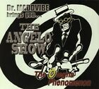 The Angelo Show: The Olegna Phenomenon by Angelo Moore (CD, Sep-2012, Mooremapp Records)