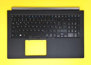 TopCase DE Tastatur Acer Aspire V 15 Nitro VN7-571 VN7-571G mit Beleuchtung