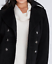 Lane-Bryant-Military-Double-Breasted-Coat-14-16-18-20-22-24-26-28-1x-2x-3x-4x thumbnail 7