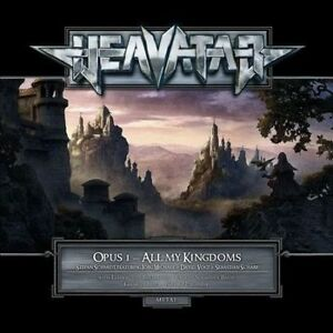 All-My-Kingdoms-HEAVATAR-CD-FREE-SH-STRATOVARIUS-BLIND-GUARDIAN-MEMBERS