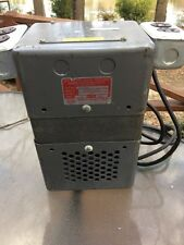 Sola Constant Voltage Transformer 23 22 150 With Mount