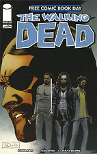 """""""The Walking Dead"""" Free Comic Book Day 2013 Special, First Printing!"""