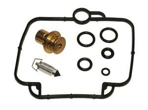 4x Vergaser Reparatursatz Suzuki GSXR 750 W GSXR-R 750 GR7BB BJ.´92-95 NEU 4019