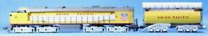 MTH-O-Gauge-Union-Pacific-61-Veranda-Turbine-3-Rail-w-Tender-20-2185-1U