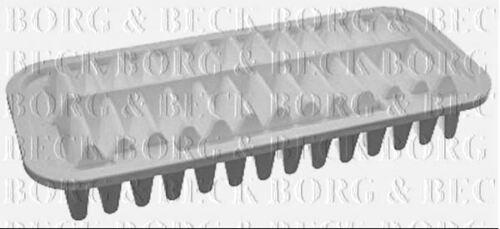 Borg /& Beck Filtro de Aire para Peugeot 107 gasolina 1.0 Hatchback 50KW