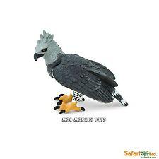 HARPY EAGLE  Safari Ltd 150929 Wings of The World Bird of prey REPLICA  NEW 2017