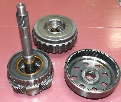 98 99 00 01 JEEP CHEROKEE 4.0 L XJ  AW4  FRONT PLANET RING GEAR SET