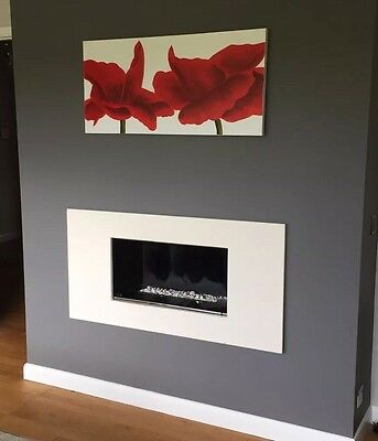 Gazco Studio Inset Gas Fire (studio 1)
