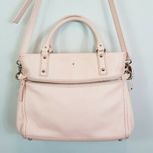 [ KATE SPADE New York ] Womens Cobble Hill Murphy Leather shoulder Bag RRP$700