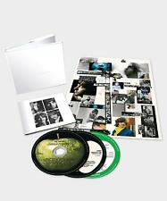 THE BEATLES 'THE BEATLES' (White Album) (50th Anniversary) 3 CD Deluxe (2018)