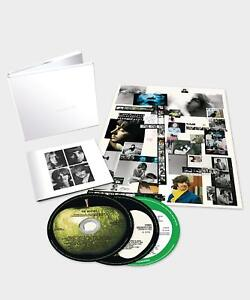 THE BEATLES 'THE BEATLES' (White Album) (50th Anniversary) 3 CD Deluxe (2018) 602567571339