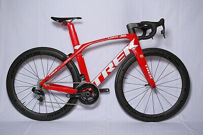 NEW TREK Madone SLR Carbon Road Bike Size 52 H1s SRAM Red eTap 11speed |  eBay