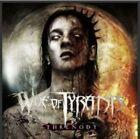 Woe Of Tyrants Threnody CD 2010