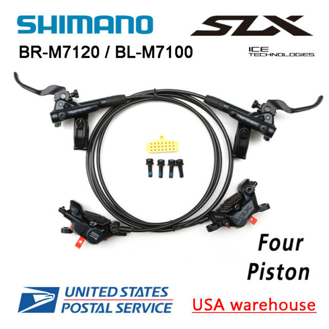 NEW OLD STOCK Shimano XTR BR-M960 V Frein Chaussure bloc pour BR-M760 BR-M580 BR-M431 2 jeux