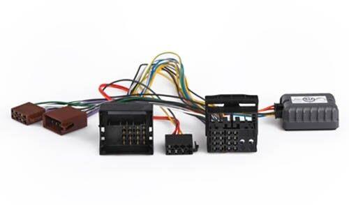 Skoda de sonido de activación Quadlock Bus can Plug /& Play adaptador
