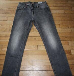 CAMEL-ACTIVE-Jeans-pour-Homme-W-34-L-36-Taille-Fr-44-Ref-J088