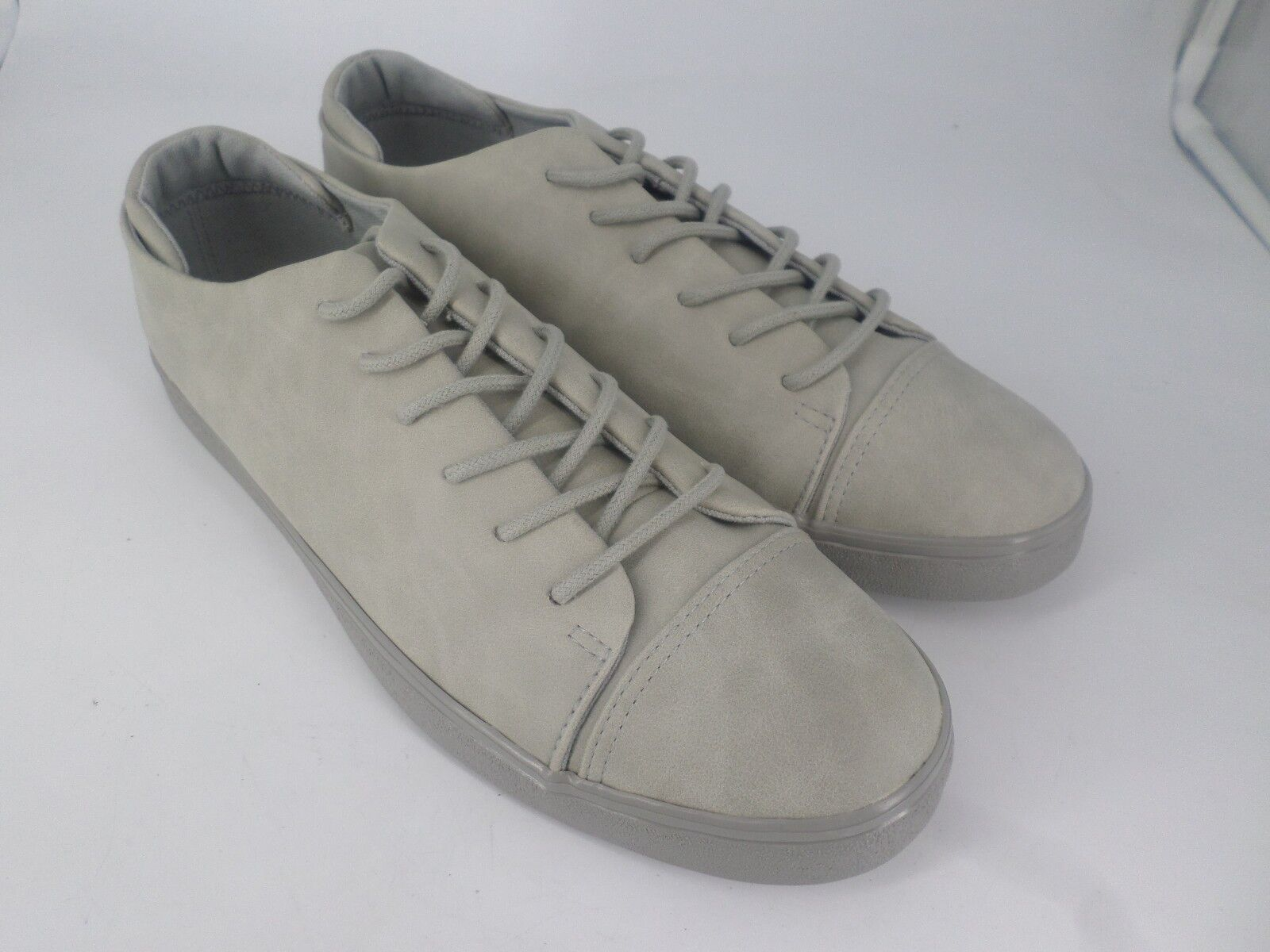 ASOS Mens Trainers In Grey UK 9 EU 43 LN079 GG 11 SALEs