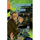 Oxford Reading Tree Treetops Graphic Novels: Level 13: Chimpanzee Chum by Vicki Low (Paperback, 2014)