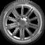 miniatura 2 - Pneumatici gomme estive Uniroyal RainSport 5 225/55 R18 98V + bordo protezione