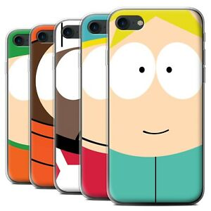 Gel-TPU-Case-for-Apple-iPhone-7-Funny-South-Park-Inspired
