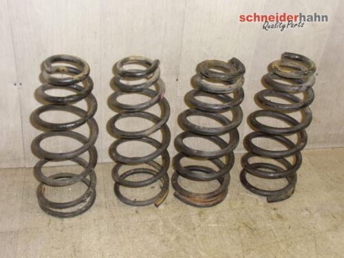 Ressort de suspension ressort Coil springs phrase Original Mitsubishi Eclipse d30//d32a 2g