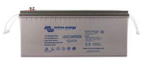 Victron Lead Carbon Batterie 12V 160Ah M8 Blei-Kohlenstoff sehr hohe Zyklen