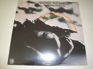 The-Undisputed-Truth-DOWN-TO-EARTH-VINYL-LP-us-pressung