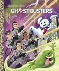 Ghostbusters: Little Golden Book by John Sazaklis (Hardback, 2016)