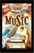 Uncle Johns Bathroom Reader Plunges into Music (N