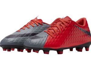 8abe70062a8 Nike Hypervenom Phade III FG Soccer Cleats- Women s Size 12- Multi ...