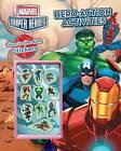 Marvel Super Hero Activity by Parragon Book Service Ltd (Paperback, 2013)