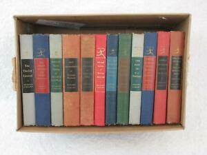 Lot-of-12-Modern-Library-Collections-of-SHORT-STORIES
