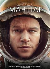 The Martian (DVD, 2016)