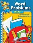 Word Problems Grade 1 by Teacher Created Resources (Paperback / softback, 2002)