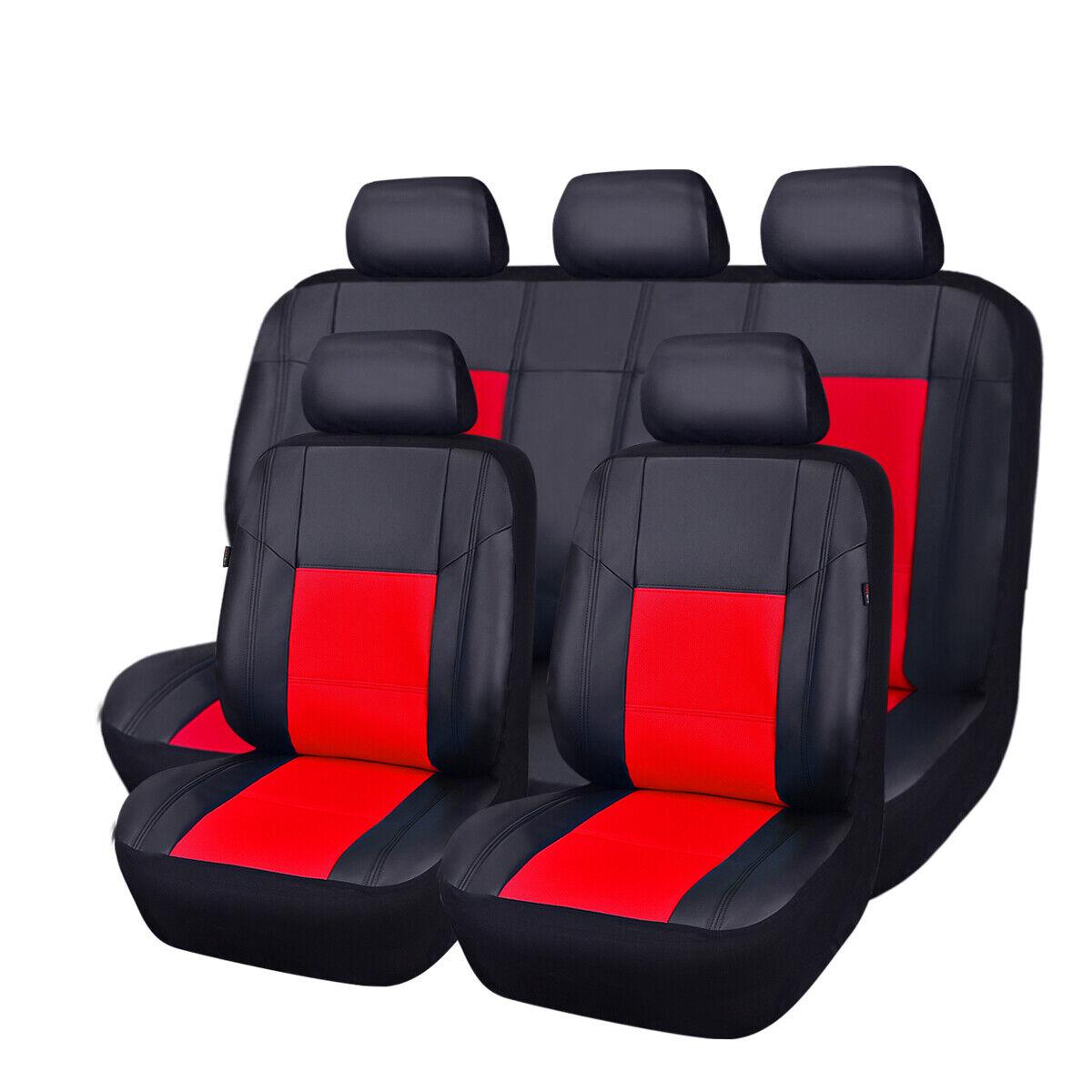 Fia TRS42-25 BLACK TRS40 Solid Wrangler Solid Black Seat Cover Rear Split Seat 60//40//Saddle Blanket