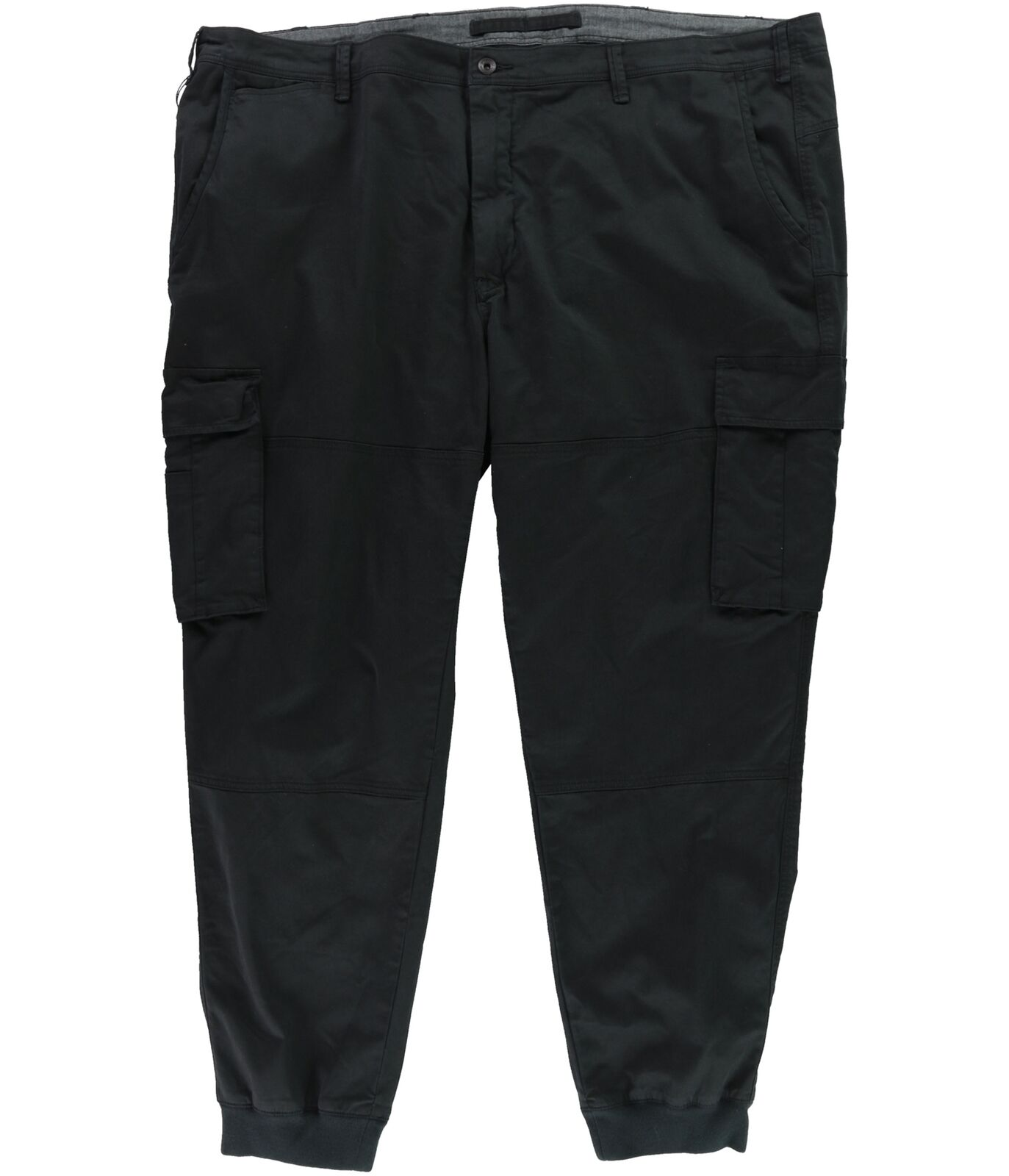 c19473e3b26d Ralph Lauren Classic-Fit Casual Cargo Pants Stretch Mens nedfac21476- Trousers